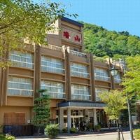 戸倉上山田温泉 ホテル晴山
