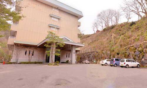 大塩裏磐梯温泉 塩姫の湯 ホテル観山