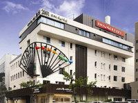 ホテル チューリッヒ東方2001
