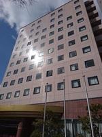 アパホテル<岐阜羽島駅前>