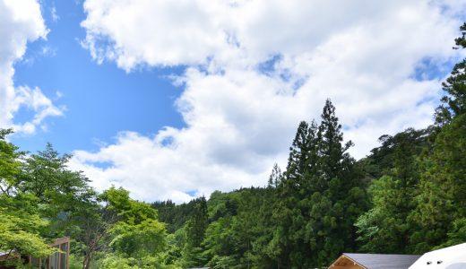 温泉グランピング・シマブルー