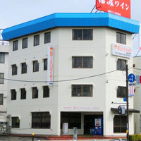 BizHotel(ビズホテル)塩尻駅前