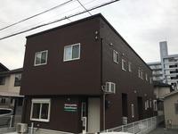 シロノシタゲストハウス 姫路のお宿