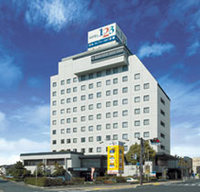 ホテル1ー2ー3倉敷