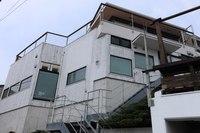 & SUN Terrace house(アンド サン テラス ハウス)