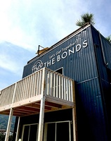 THE BONDS(ザ・ボンズ)
