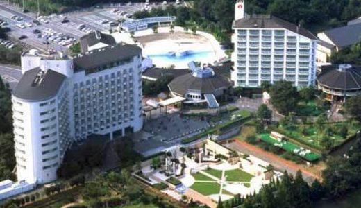 四季の湯温泉 ホテル・ヘリテイジリゾート(イー・ホリデーズ提供)