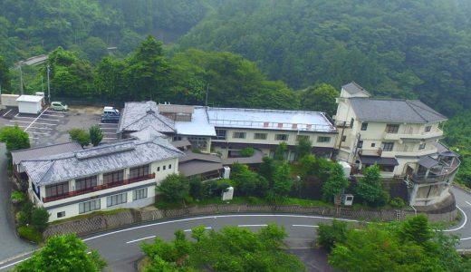 やすらぎの宿 大滝旅館