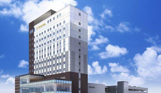 ワイズホテル 旭川駅前