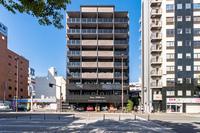 Residence Hotel Hakata6
