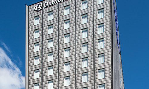 ダイワロイネットホテル青森(2018年10月23日グランドオープン)