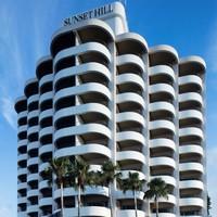 ホテルサンセットヒル