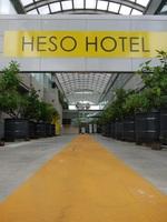 IZU VILLAGE HESO HOTEL