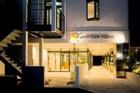 Hotel Gee Haive(ホテル ジー ハイブ)(2018年9月8日グランドオープン)