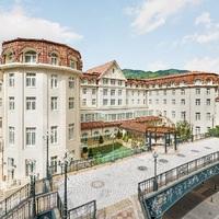 宝塚ホテル(2020年6月21日移転開業)