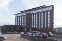 ホテル ルートイン山口 湯田温泉