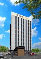スーパーホテル阿南・富岡 天然温泉 光まちの湯(2019年6月22日オープン)