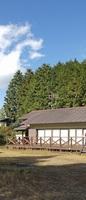 コテージ岩村