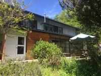 北アルプスを望む自然の中の古民家/民泊【Vacation STAY提供】
