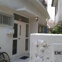 EMS.江ノ電、石上の昭和のモダン(?)な家/民泊【Vacation STAY提供】