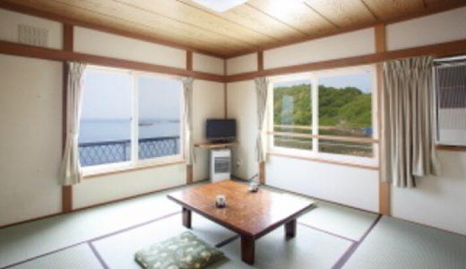 海鮮の宿・お食事 みはらし荘【Vacation STAY提供】