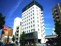 EN HOTEL Hamamatsu(エンホテル浜松)(旧コートホテル浜松)