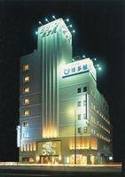 佐世保グリーンホテル