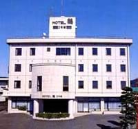 HOTEL 鶴2号館