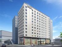 ダイワロイヤルホテル D-PREMIUM 奈良