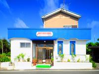 サンセットビーチマリブ 前田旅館<与論島>
