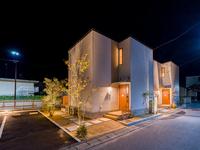 Rakuten STAY HOUSE × WILL STYLE 萩 西田町