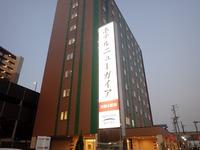 ホテルニューガイア西熊本駅前(2020年1月6日OPEN)