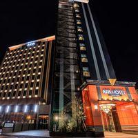 アパホテル<高岡駅前>(全室禁煙)2020年3月19日開業