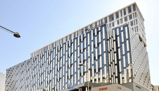 川越東武ホテル(2020年6月グランドオープン)