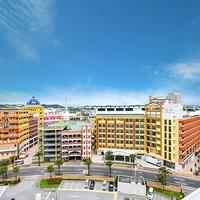北谷温泉 レクー沖縄北谷スパ&リゾート Lequ Okinawa Chatan ベッセルホテルズ