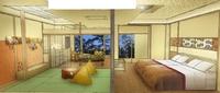 愛犬と泊まる湖畔の温泉リゾート びわ湖松の浦別邸(2020年6月20日オープン)