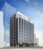 ホテル縁道(2020年8月13日新規オープン)