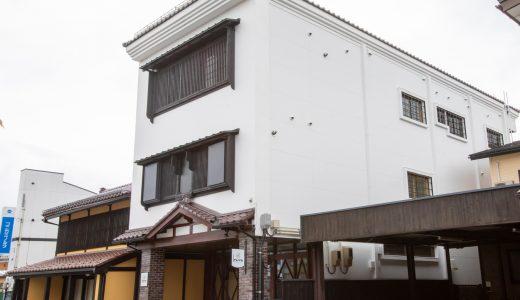 OYOホテル kaien 会津若松
