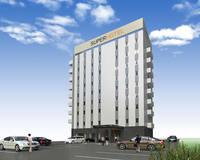 スーパーホテル伊予西条 天然温泉「石鎚の湯」(2020年8月8日オープン)