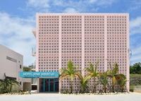 HOTEL PINK HIBISCUS<宮古島>(2020年6月オープン)