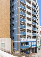 Coruscant Hotel 長崎駅1