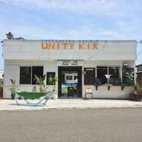 Unity‐Kix Beach Resort