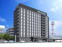 ホテルルートイン三原駅前(2020年7月3日グランドオープン)