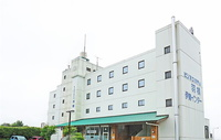 ビジネスホテル羽根伊勢インター(エリアワングループ)
