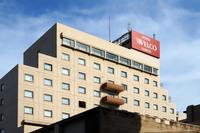 ホテルウェルコ成田(旧 メルキュールホテル成田)