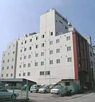 ホテル タウン錦川