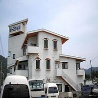 ホテル サンフラワー <渡嘉敷島>