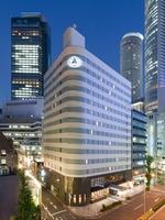 名古屋駅前モンブランホテル