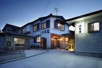 日間賀島 民宿・釣船 竹見荘