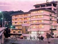 長門湯本温泉 ホテル枕水